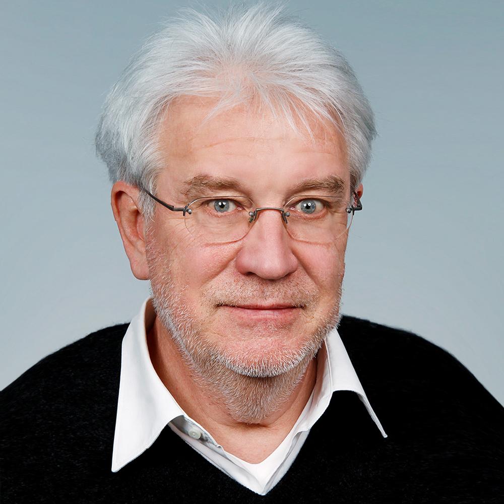 Claus-Dieter Meinzer